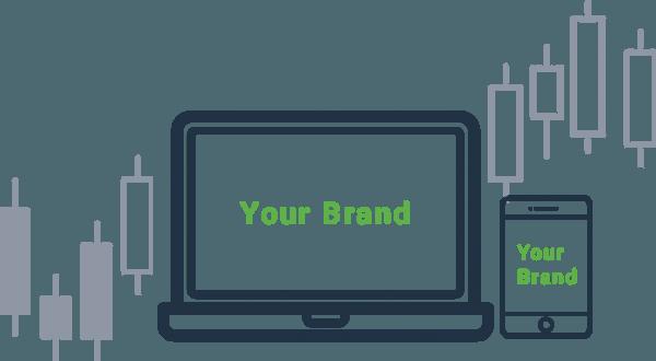 Develop forex brand on MT4/MT5 WL