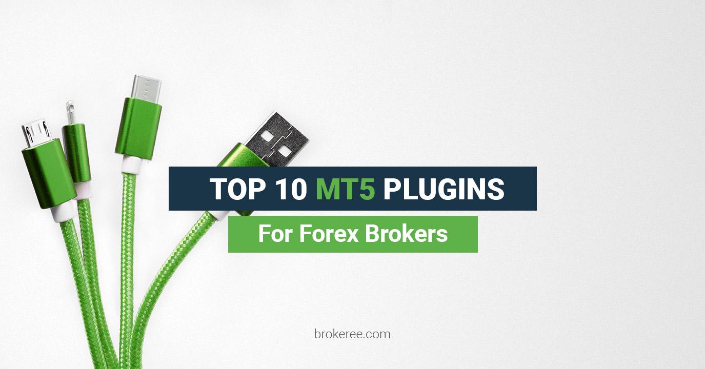 Top 10 Plugins for MetaTrader 5